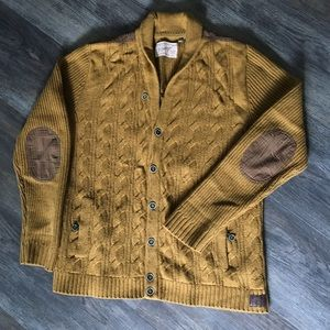 Ted Baker cardigan.